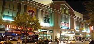 City Center At White Plains - Attractions/Entertainment, Shopping - 237 Martine Ave, White Plains, NY, 10601, US