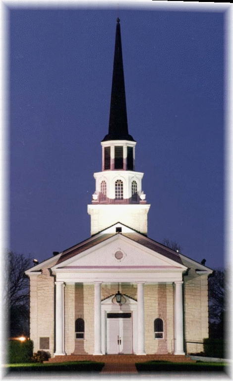 Hankamer-fleming Chapel - Ceremony Sites - 1101 N Mays St, Round Rock, TX, 78664