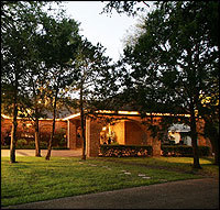 Forest Creek Country Club - Reception Sites, Ceremony Sites - 100 Twin Ridge Pkwy, Round Rock, TX, 78664