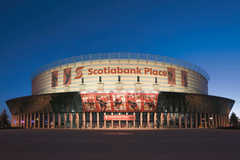 Scotiabank Place - Attraction - 1000 Palladium Drive, Ottawa, ON, Canada