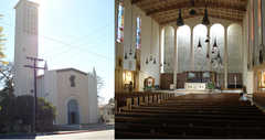 St. Paul the Apostle Church - Ceremony - 10750 Ohio Ave, Los Angeles, CA, 90024, US