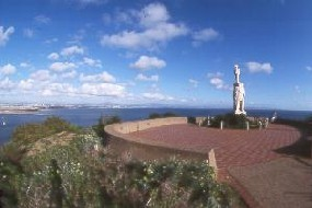 Cabrillo National Monument - Attractions/Entertainment - CABRILLO NATIONAL MONUMENT station