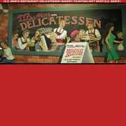 D.Z. Akin's Delicatessen - Restaurant - 6930 Alvarado Road, San Diego, CA, United States