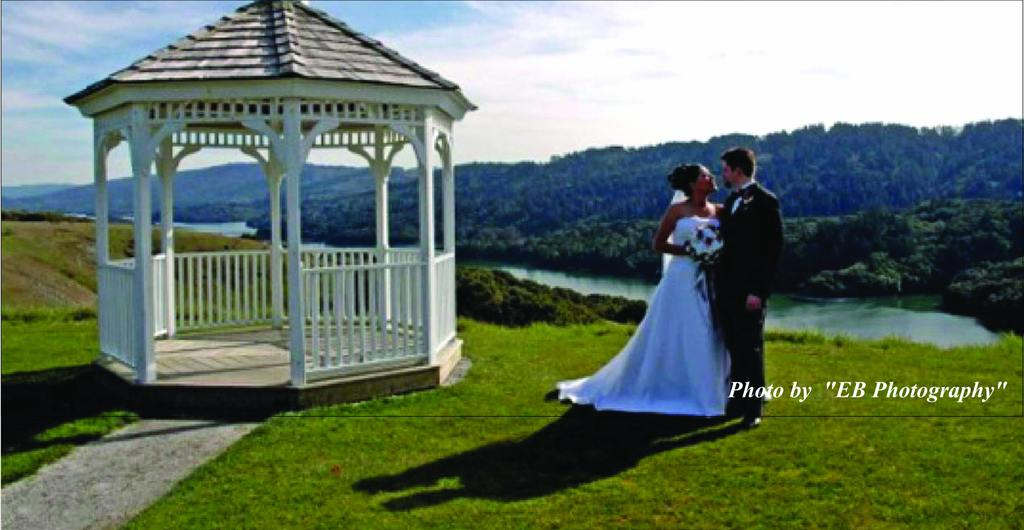 Crystal Springs Golf Course - Ceremony Sites, Coordinators/Planners - 6650 Golf Course Dr, Burlingame, CA, 94010
