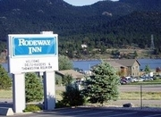 Rodeway Inn - Hotels/Accommodations - 1701 North Lake Ave, Estes Park, CO, USA