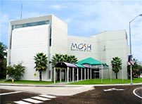 Museum Of Science & History - Attractions/Entertainment - 1025 Museum Cir, Jacksonville, FL, United States