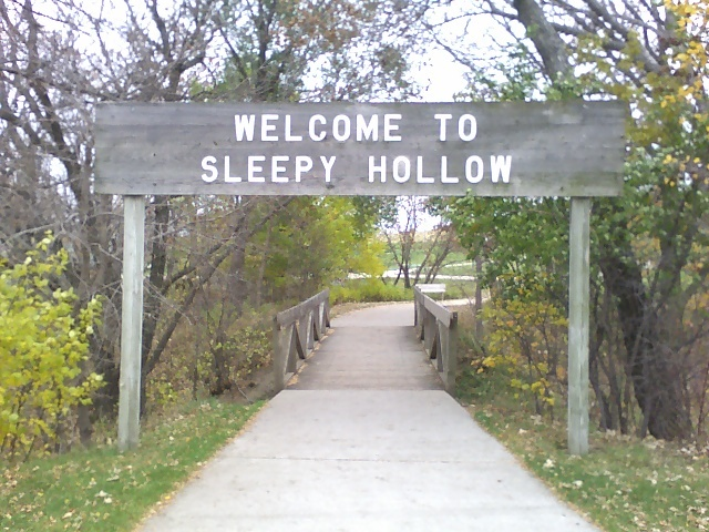 Wedding: Sleepy Hollow Park - Ceremony Sites - E Divide Ave & N 26th St, Bismarck, ND, 58501, US