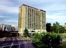 Holiday Inn Rosslyn @ Key Bridge Hotel - Hotel - 1900 N Fort Myer Drive, Arlington, VA, United States