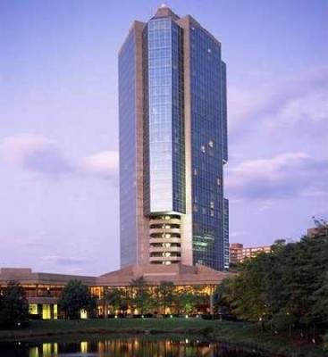 Hilton Alexandria Mark Center Hotel - Hotels/Accommodations, Reception Sites - 5000 Seminary Rd, Alexandria, VA, 22311, United States