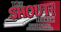 Shout House - Attractions/Entertainment, Bars/Nightife - 655 4th Avenue, San Diego, CA, United States