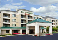 Courtyard Philadelphia Plymouth Meeting - Hotel - 651 Fountain Road, Plymouth Meeting, PA, United States
