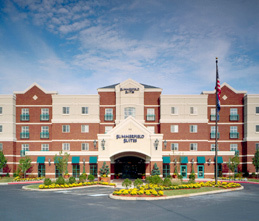 Hyatt Summerfield Suites - Hotels/Accommodations - 501 E Germantown Pike, Norristown, PA, 19401, US