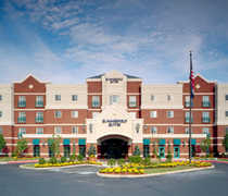 Hyatt Summerfield Suites - Hotel - 501 E Germantown Pike, Norristown, PA, 19401, US