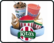 Rita's Water Ice - Restaurant - 936 Dekalb Pike, Blue Bell, PA, 19422, US