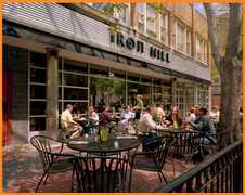 Iron Hill Brewery & Restaurant - Restaurant - 3 W Gay St, West Chester, PA, 19380, US