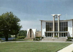 St. Timothy Parish - Ceremony Sites - 650 Nichols St, Norwood, MA, 02062