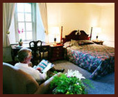 The Inn At The Michigan League - Hotels/Accommodations - 911 N University Ave, Ann Arbor, MI, 48104