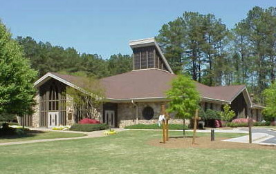 St Thomas Aquinas Catholic Church - Ceremony Sites - 535 Rucker Rd, Alpharetta, GA, USA