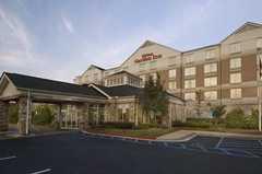 Hilton Garden Inn Atlanta Northpoint - Hotel - 10975 Georgia Lane, Alpharetta, GA, United States