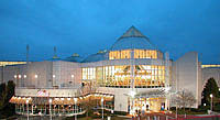 North Point Mall - Shopping, Attractions/Entertainment - 1000 N Point Cir, Alpharetta, GA, United States