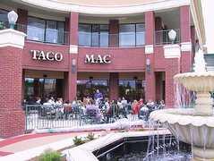 Taco Mac - Restaurant - 875 N Main St, Alpharetta, GA, USA