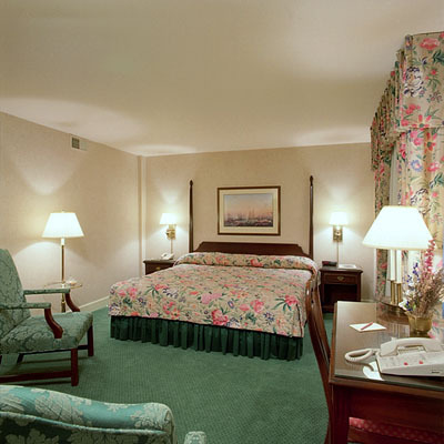 Bell Tower Hotel - Hotels/Accommodations - 300 S. Thayer Street, Ann Arbor, MI, United States