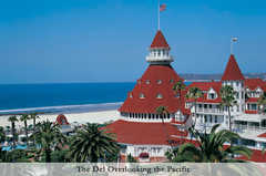 The Hotel Del Coronado - Attraction - 1500 Orange Ave., Coronado, CA, 92118, USA