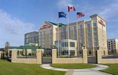 Hilton Garden Inn Toronto/Vaughan - Hotel - 3201 Highway 7, Concord, Ontario