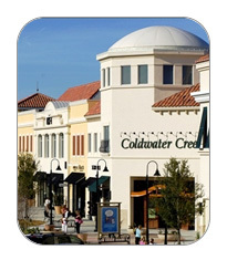 St Johns Town Center - Attractions/Entertainment, Restaurants - 4663 River City Dr # 119, Jacksonville, FL, United States
