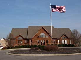 Oakland Farms Clubhouse - Reception Sites - Legacy Dr, Springfield, TN, 37172, US
