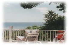 Seascape Manor Bed & Breakfast - Hotels/Accommodations - 3 Grand Tour, Highlands, NJ, United States