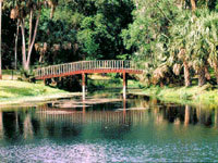 Gemini Springs Park - Photo Sites, Ceremony Sites - 37 Dirksen Dr, Debary, FL, USA