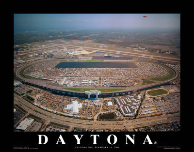 Daytona 500 Experience - Attractions/Entertainment - 1801 W International Speedway, Daytona Beach, FL, United States