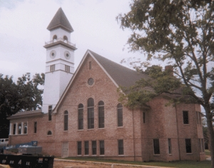 Woodworth Chapel - Ceremony Sites - 500 W County Line Rd, Jackson, MS, 39213, US