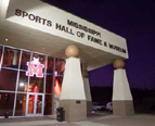 Mississppi Sports Hall Of Fame - Reception Sites, Attractions/Entertainment - 1152 Lakeland Dr, Jackson, MS, 39216, US