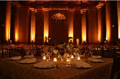 Andrew W. Mellon Ballroom - Reception Sites, Attractions/Entertainment - 1301 Constitution Ave NW, Washington, DC, United States