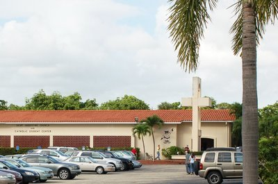 St. Augstine Catholic Church - Ceremony Sites - 1400 Miller Rd, Miami, FL, 33146, US