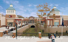 Philadelphia Premium Outlets - Attraction - Royersford, PA, USA