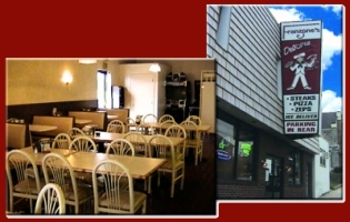 Franzone's Pizzeria &amp; Rstrnt - Restaurants - 501 Dekalb St, Bridgeport, PA, USA