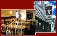 Franzone's Pizzeria & Rstrnt - Restaurant - 501 Dekalb St, Bridgeport, PA, USA