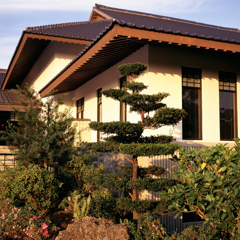 Morikami Museum &amp; Japanese Garden - Ceremony Sites, Reception Sites, Ceremony &amp; Reception - 4000 Morikami Park Rd, Delray Beach, FL, United States