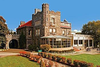 Tarrytown House Estate - Hotels/Accommodations, Reception Sites, Restaurants - 49 East Sunnyside Lane, Tarrytown, NY, United States