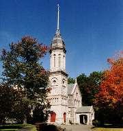 Irvington Presbyterian Church - Ceremony Sites - 25 N Broadway, Irvington, NY, USA
