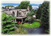 Tappan Hill Mansion - Ceremony Sites, Reception Sites - 81 Highland Ave, Tarrytown, NY, 10591