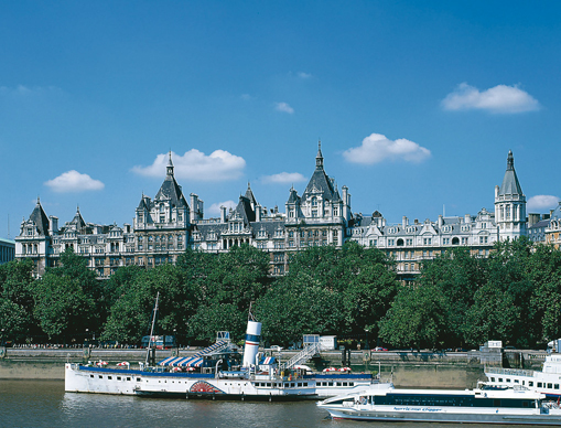 The Royal Horseguards Hotel - Hotels/Accommodations - 2 Whitehall Court, London, SW1A 2EJ, UK