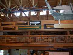 Harvey Smith Water Craft Center - Reception -