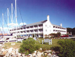 Beaufort Inn - Hotels/Accommodations - 101 Ann Street, Beaufort, NC, United States