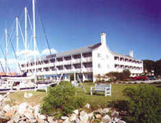 Beaufort Inn - Hotel - 101 Ann Street, Beaufort, NC, United States