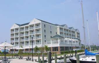 Hilton Garden Inn - Hotels/Accommodations - 3206 Main St, Grasonville, MD, 21638, US