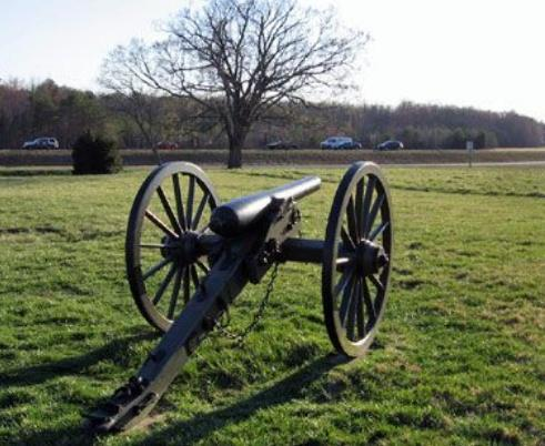 Chancellorsville Battlefield - Attractions/Entertainment - Chancellorsville, VA, US
